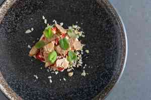 Roganand Co Gallery Simon Rogan Dish
