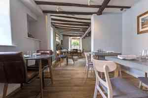 Roganand Co Gallery Simon Rogan Interior