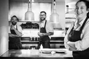 Roganand Co Gallery Simon Rogan Peter Smit Team