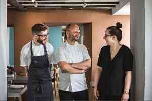 Roganand Co Gallery Simon Rogan Team